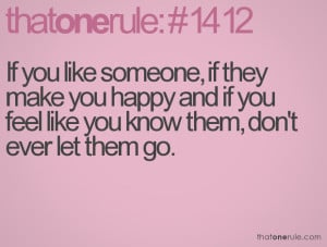 quotes about someone you like but they dont know