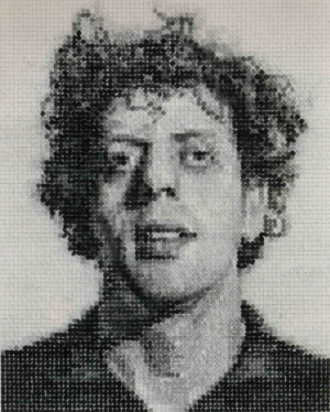 Chuck Close Pictures