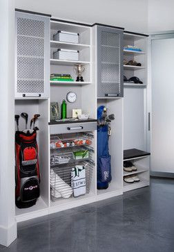 Garage Organize Design Ideas, Pictures, Remodel, and Decor - page 11