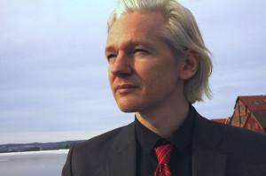Thread: Classify Julian Assange