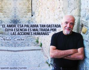 Paulo Coelho Quotes In Spanish Quotes reflexionar