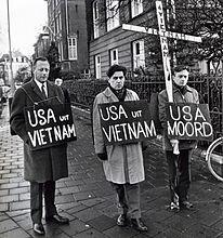 ... involvement in the Vietnam War - Wikipedia, the free encyclopedia