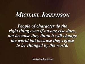 Michael-Josephson-Character-Quotes