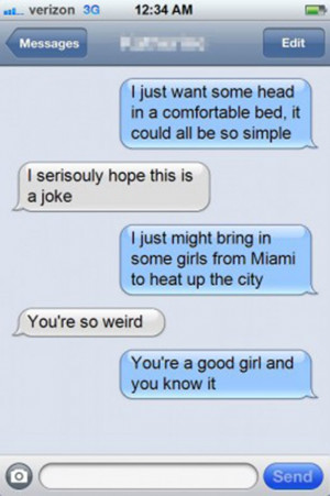 Texting Drake lyrics is all the rage right now, but not only are they ...