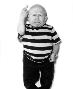 Verne Troyer Quotes & Sayings