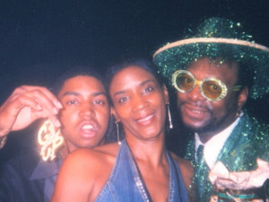 Photos / Mama Dee and Lil Scrappy before their 'Love & Hip Hop ...