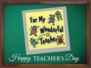 ... teachers day significance famous quotes Famous Quotes About Teachers