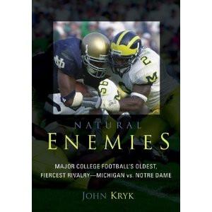 ... College Football's Oldest, Fiercest Rivalry - Michigan vs. Notre Dame