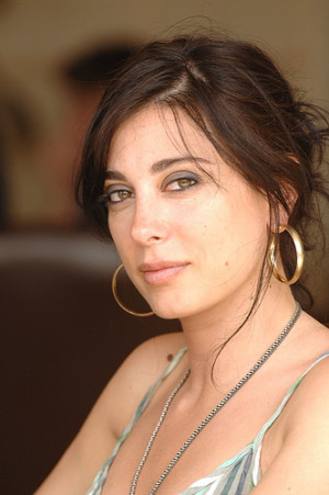 Another Lebanese actress, Nadine Labaki
