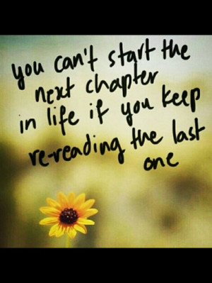 Images of Quotes About Moving On From The Past
