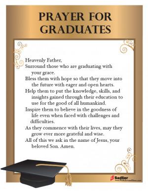 Prayer-for-Graduates