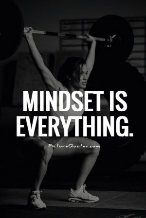 Motivational Quotes Positive Mindset Quotes