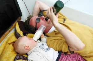 Best Hilarious Funny Fathers Day Quotes, Sayings, Jokes