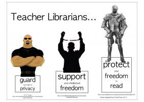 Librarian Quotes