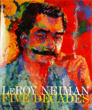 Seat Nfl Quotes The Day Sunday April Leroy Neiman