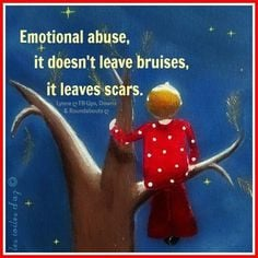 Emotional Abuse. Help us restore faith and rebuild hope for abused and ...