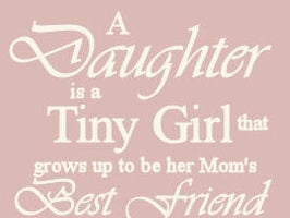 Inspirational Baby Girl Quotes for the Nursery