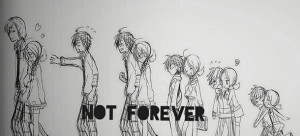 Best Friends Picture #102042074 | Blingee.com  |Anime Friendship Boy And Girl Quotes