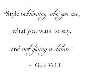 confidence,life,quote,style,quotes,fashion ...