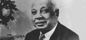 Quotes by William Christopher Handy