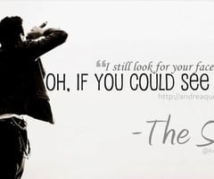 The Script Quotes From Lyrics