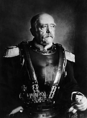 Kanclerz Otto Von Bismarck 1894
