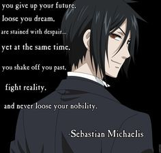 Anime Quote #66 by Anime-Quotes on DeviantArt // I love this quote so ...