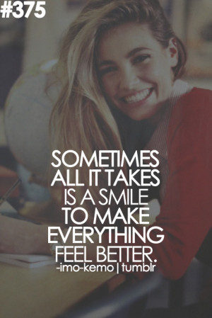 Smile Quotes And Sayings Tumblr Cover Photos Wallpapers For Girls ...