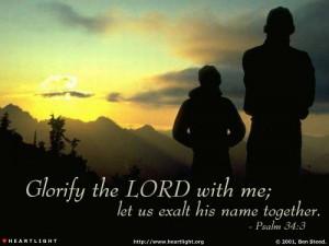 Psalm 117:1-2 (NIV)