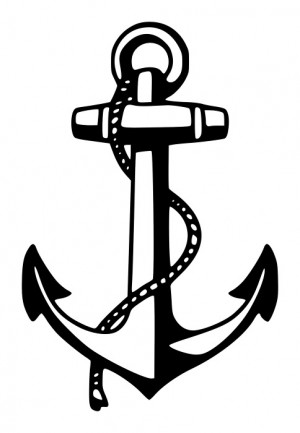 Anchor Drawing Tumblr