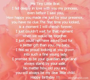 Proud Quotes Happy 13th Birthday. QuotesGram