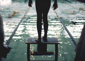 get-in-and-swim:We are the masters of our fate, there isn't someone ...