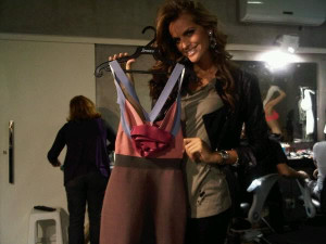 Izabel Goulart (March 2010 - May 2012)