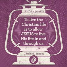 Charles Stanley More