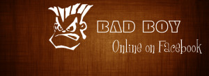 Bad Boy Facebook Cover Pic