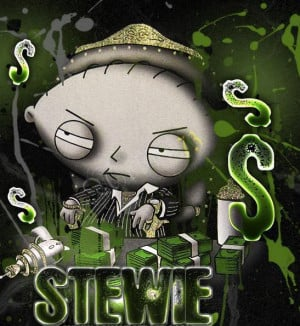 All Graphics » Stewie