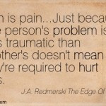Quotes About Family Problems (34)