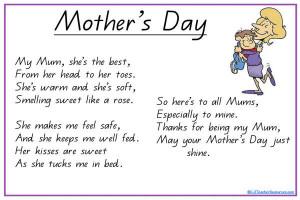 ... rhyme words from the poem rhyme mom birthday poem mom poems that rhyme