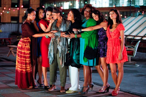 For Colored Girls Who Watched The Movie And Wrote A Review Of It