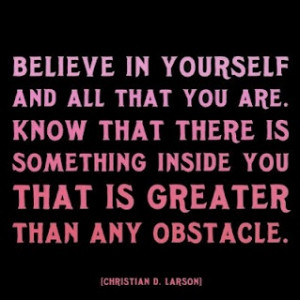Overcome any obstacle #inspitationalquotes #successinallaspects