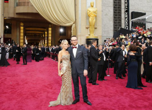 ... Dana Brunetti at the 86th Academy Awards in Hollywood, California on