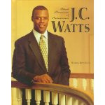 Watts (Black Americans of Achievement) book cover