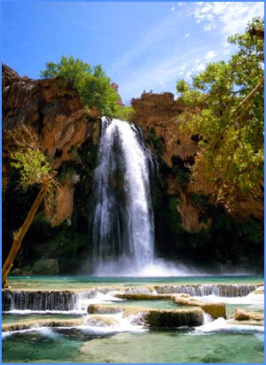 quotes about waterfalls quotesgram