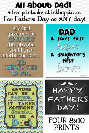 father passed away quotes from daughter