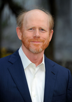 Ron Howard Actor Attends...