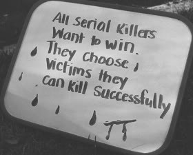 View all Serial Killers quotes