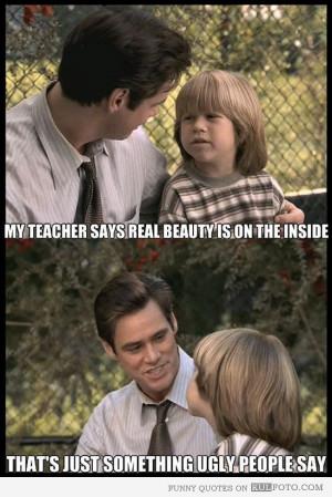 Jim Carrey) Max Reede (Justin Cooper) Liar, Liar (1997): Movies Quotes ...