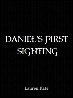"Start by marking ""Daniel's First Sighting (Fallen Shorts, #0.1 ..."