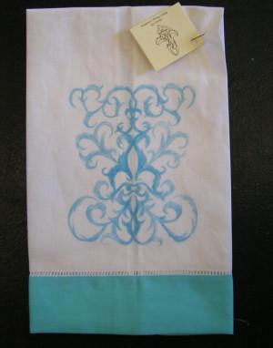 Super Cute Etsy Towel
