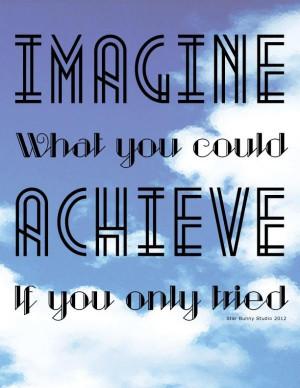 achievement quotes best deep sayings success